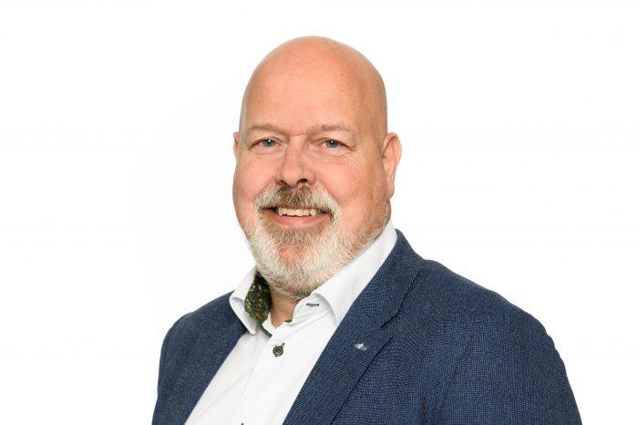 Henk Nijland benoemd als Directeur Operations